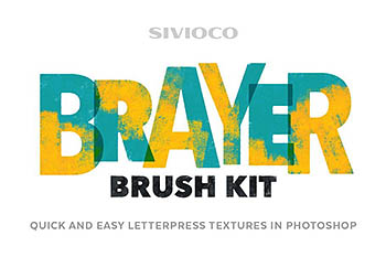 油墨印刷笔刷包 Brayer Brush Kit