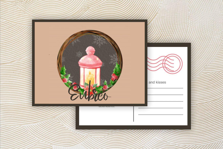 漩涡风格英文书法字体 Mosem | Swirl Script Font设计素材模板
