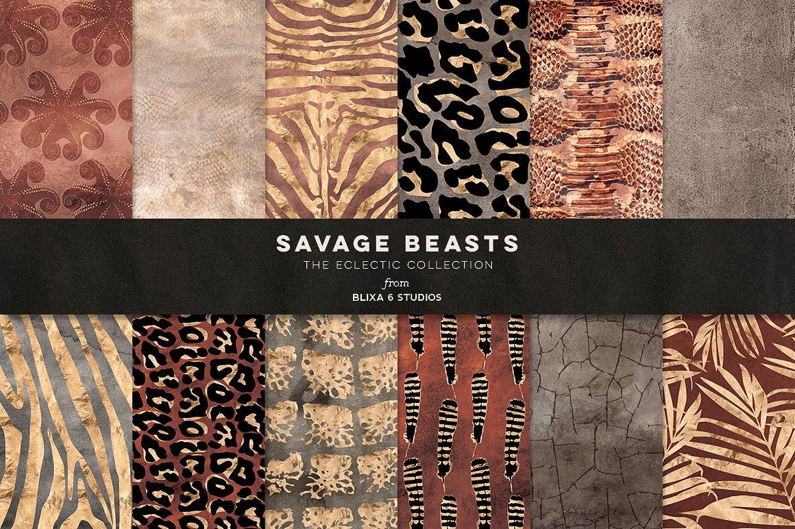 savagebeasts_posterssample-.jpg