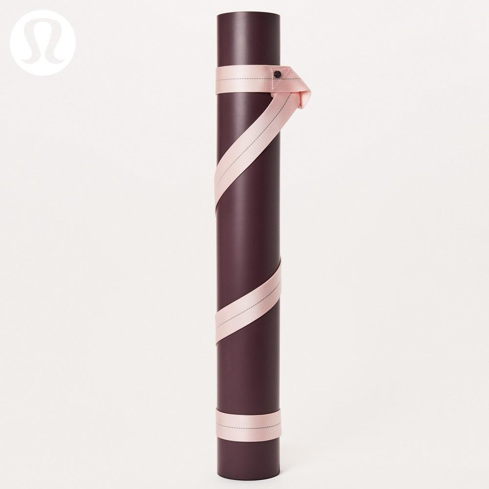 Lululemon шу Loop It Up Mat Strap коврик для йоги. ремень порка LU9AA1S