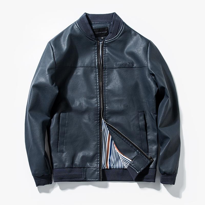 Одежда из кожи Ding 507 PU