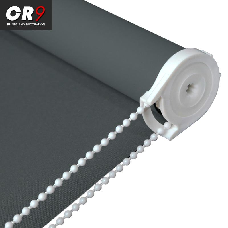 CR9 подвижный занавес оттенок затенение сделанный на заказ офис комната ванная комната ванная комната водонепроницаемый кухня гостиная спальня балкон