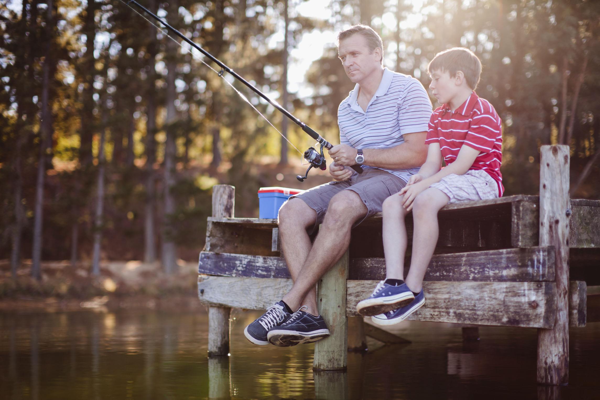 选对入门级渔轮,小白也能轻松垂钓