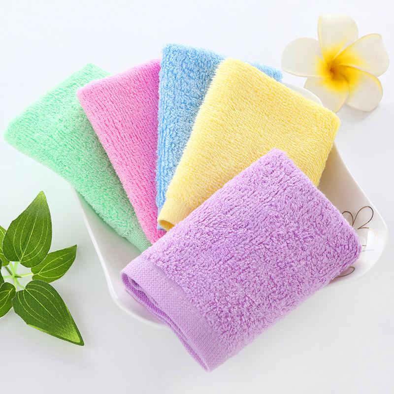 油利除洗碗巾不沾油竹木纤维洗碗小抹布油立除爆款厨房多用百洁布