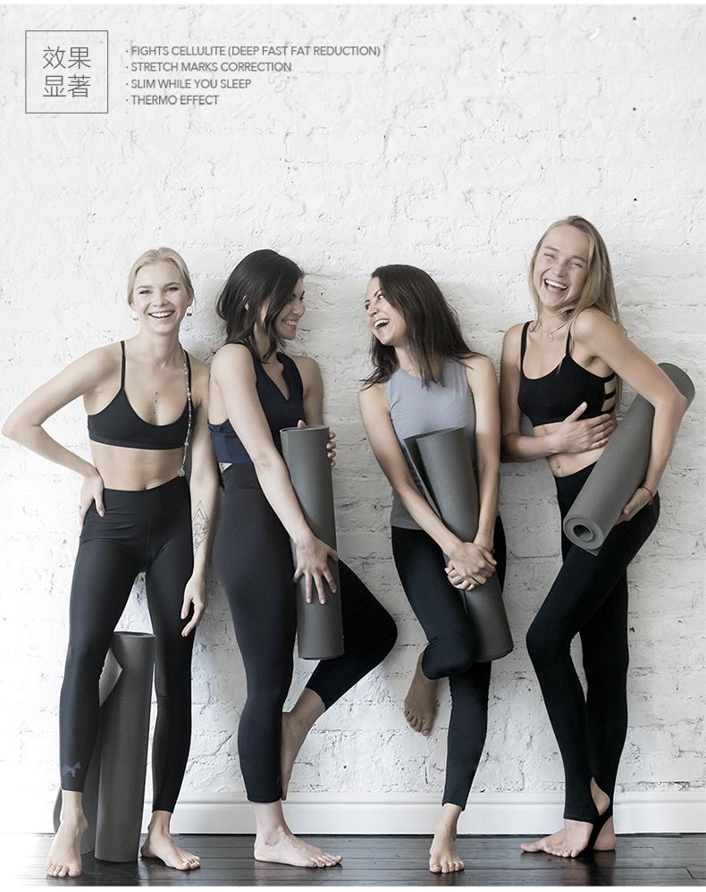 澳洲进口 YPL 光速瘦身 塑形健身美腿裤 双重优惠折后¥69包邮包税