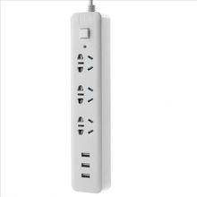 拳霸插板USB插线板手机充电