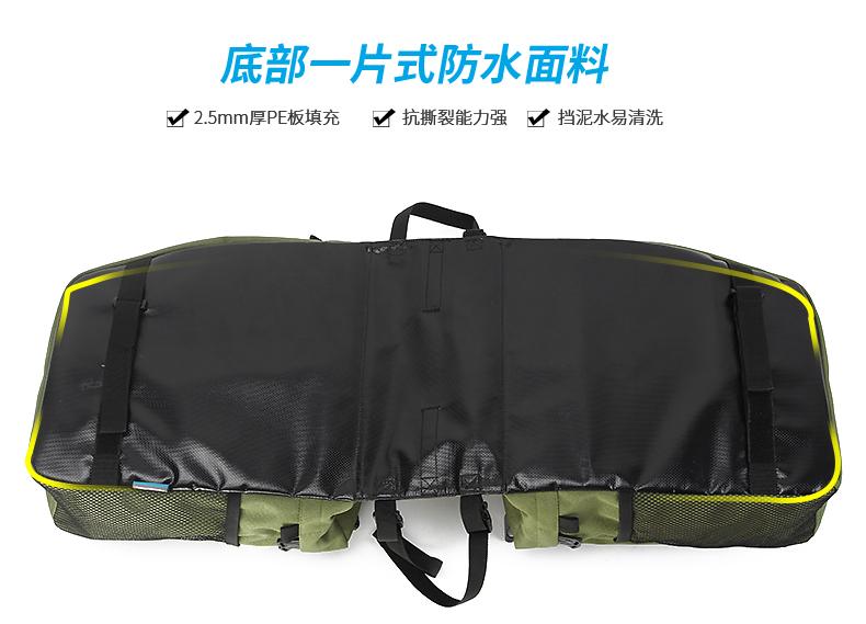 outdoorlife樂炫自行車山地車馱包后貨架包大容量美利達通用長途川藏騎行駝包