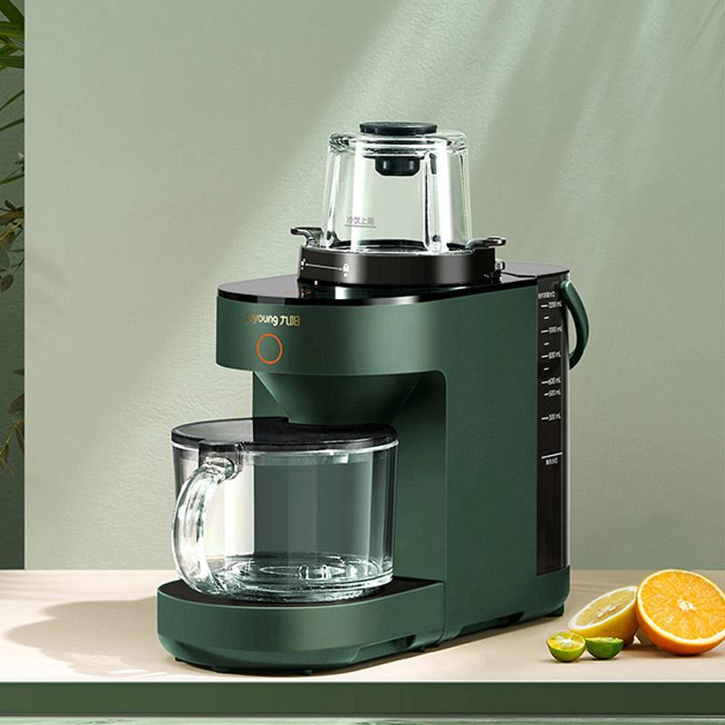 【提前加购!】九阳破壁机家用免手洗低音豆浆多功能料理新款Y521