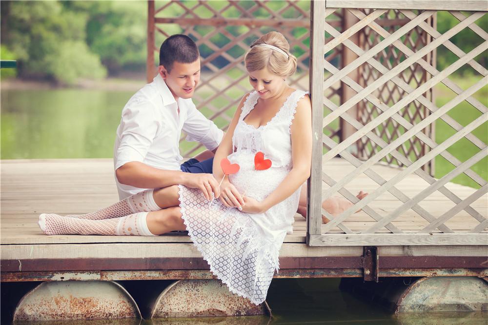 """带""""球""""成婚,准新娘、孕妈咪要留意啥?"""