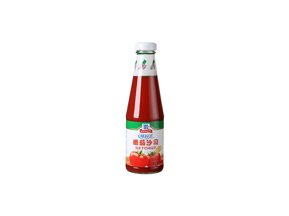 味好美番茄沙司340克