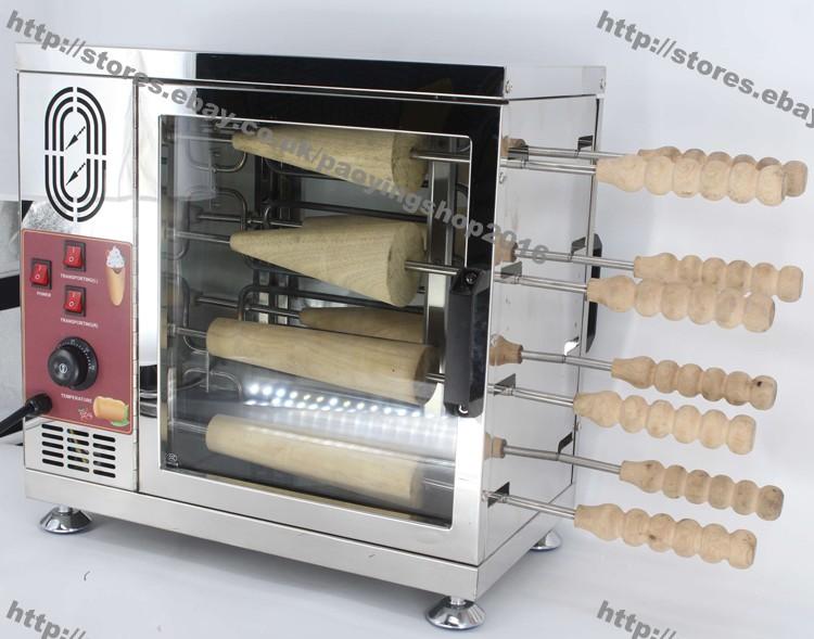Chimney Cake Oven Uk