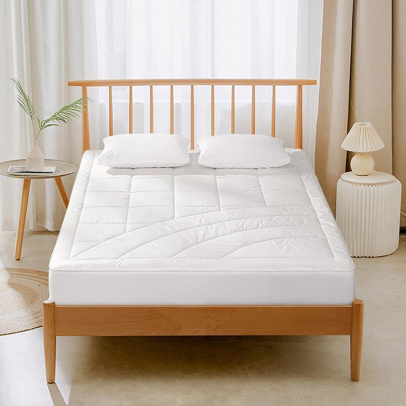 【富安娜】防滑床笠床垫软垫席梦思保护垫 券后379元包邮