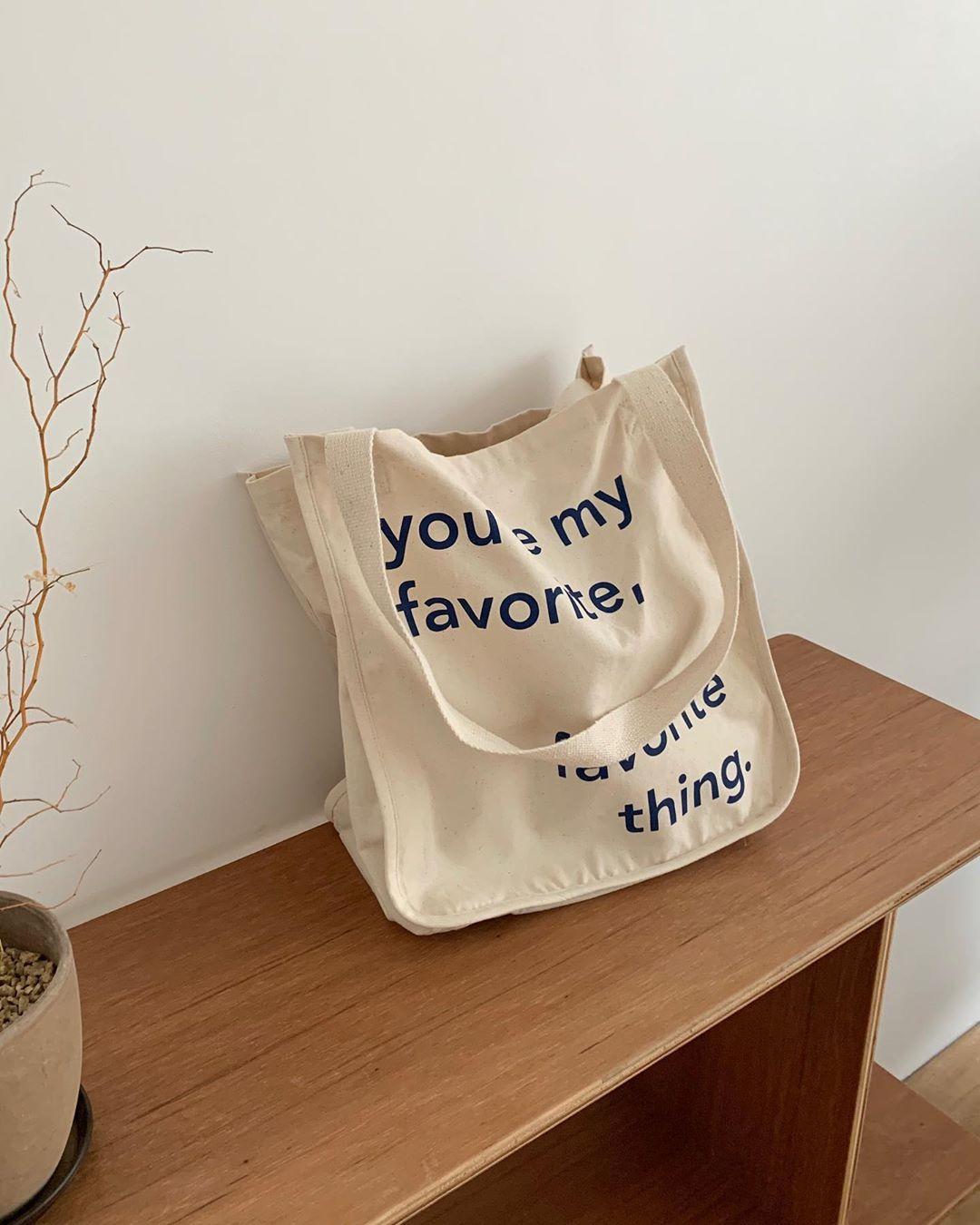 buyykr   20秋季新品unfold韓國小眾設計師印花mini單肩手提包