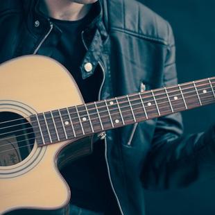 吉他视频教程尤克里里弹唱指弹在线课程