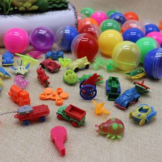 32 No. 45 No. 50 One-Detained Equipment Machine Delicious Doll Series Children's Baby Straight Ball Toys Pub