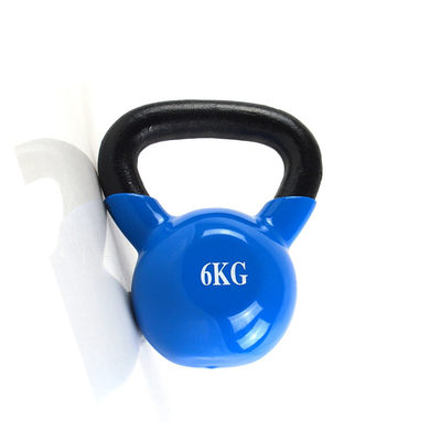 Kettlebell kettle bell men and women paint dipping pots professional commercial gym private education fitness equipment