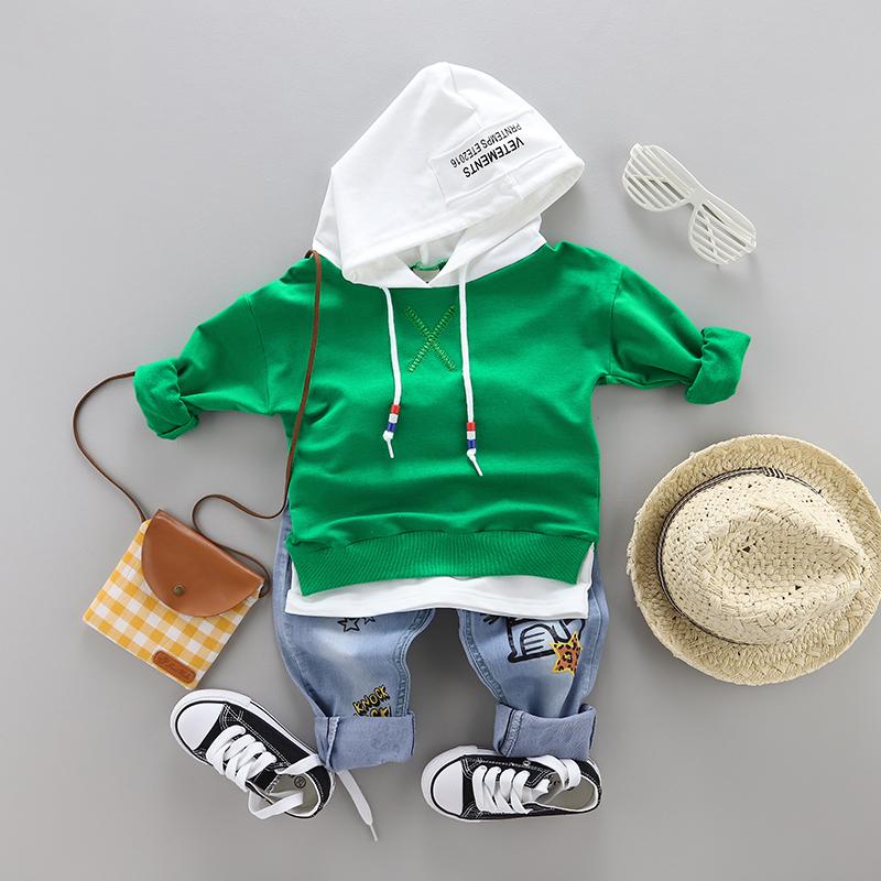 反季特价 春秋季童装儿童纯棉卫衣男童女童打底衫长袖T恤宝宝外套