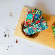 瑞士进口巧克力礼盒装,新年生日礼物情人节送女友