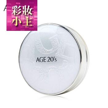 Ưu đãi đặc biệt Korea age20s Aekyung cushion phấn nước kem che khuyết điểm mạnh mẽ nữ sinh cushion bb cream nude net trang điểm cushion đỏ - Kem BB