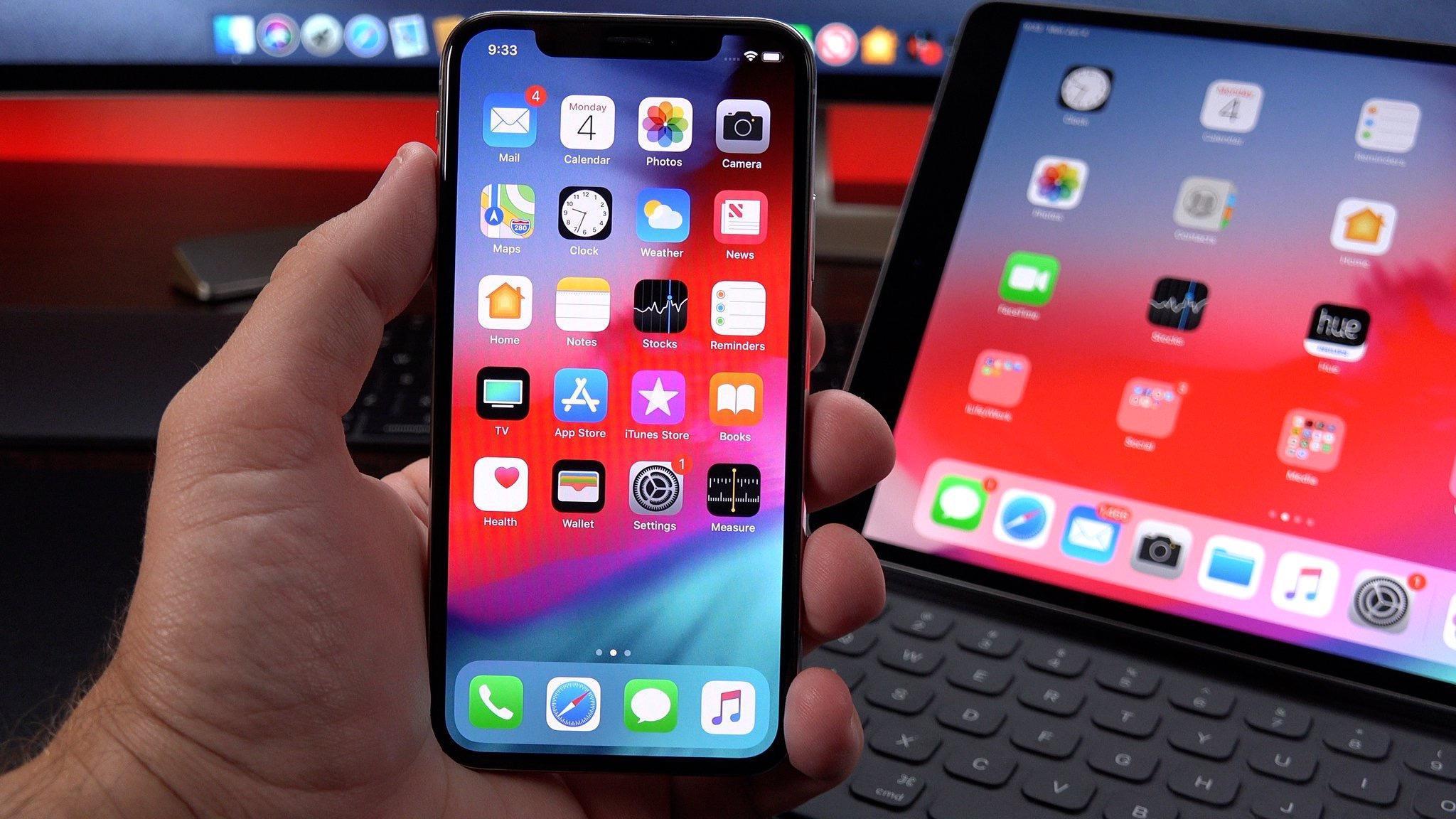 """iOS12正式版发布,旧款设备""""复活"""""""