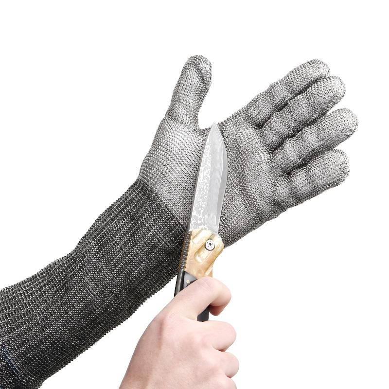 Перчатки от порезов Fujiwara