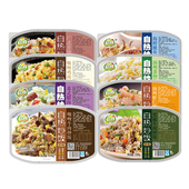 Hao Kang Instant Fried Rice, 4 Boxes