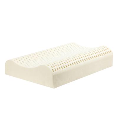 泰嗨taihi泰国特拉雷乳胶进口天然橡胶单人枕头护颈椎枕芯记忆枕