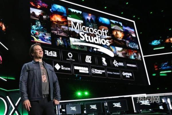 微软收购黑曜石 旗下的工作室总数增加到13个 游戏 热图1