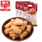 春光 特浓传统椰子糖 250g*3袋
