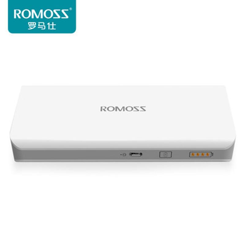 ROMOSS/罗马仕 sense4 正品10000毫安移动电源 手机通用充电宝