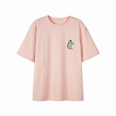 79元2件森马圆领短袖T恤夏男女新款