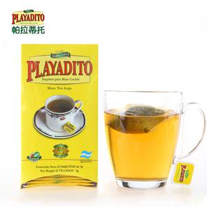 马帕拉蒂托马黛茶解腻茶饮25茶包
