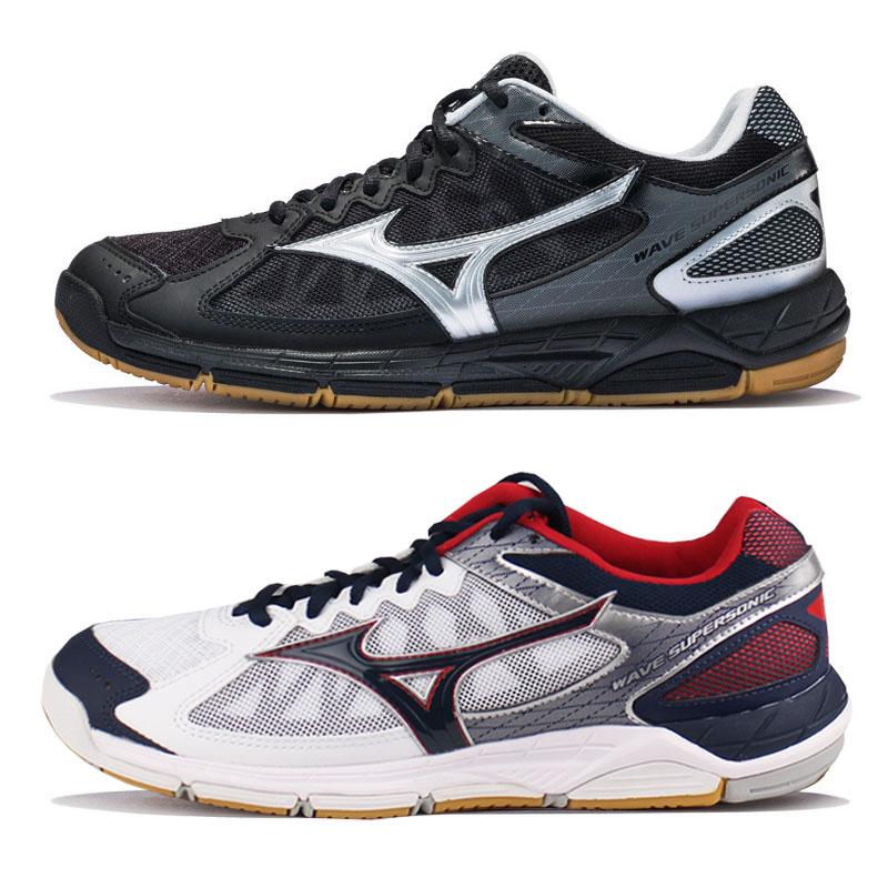 Кроссовки для волейбола Профессиональная обувь для волейбола мизуно обувь  Женский Мужской v1ga184014 Мидзуно волейбол обувь кроссовки 3cbe73b28f5