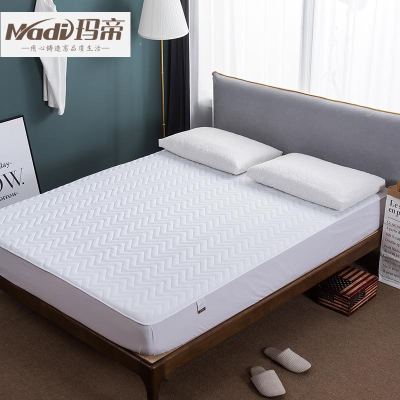 Mùa hè giường bông 笠 độn bông Simmons nệm bìa 1.5 m 1.8 m giường bìa duy nhất mảnh tùy chỉnh
