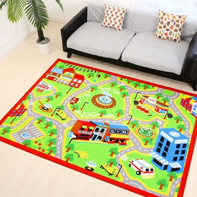 Children's carpet Je...