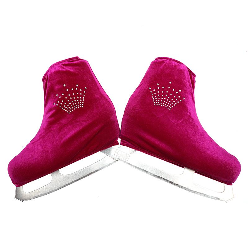 Пурпурово красный