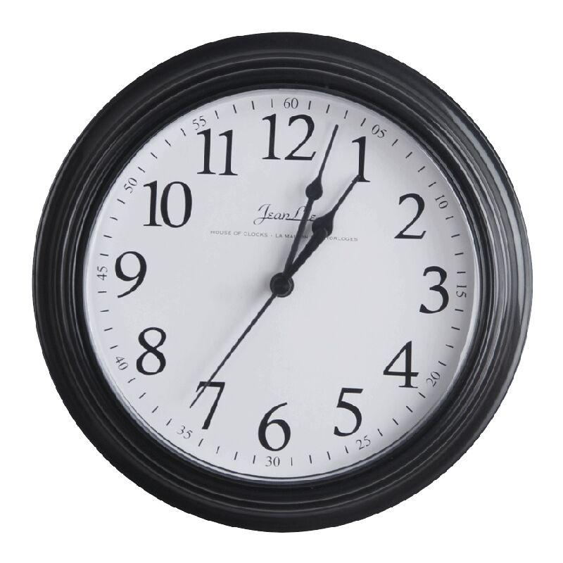 【可签到】简约现代静音电子钟