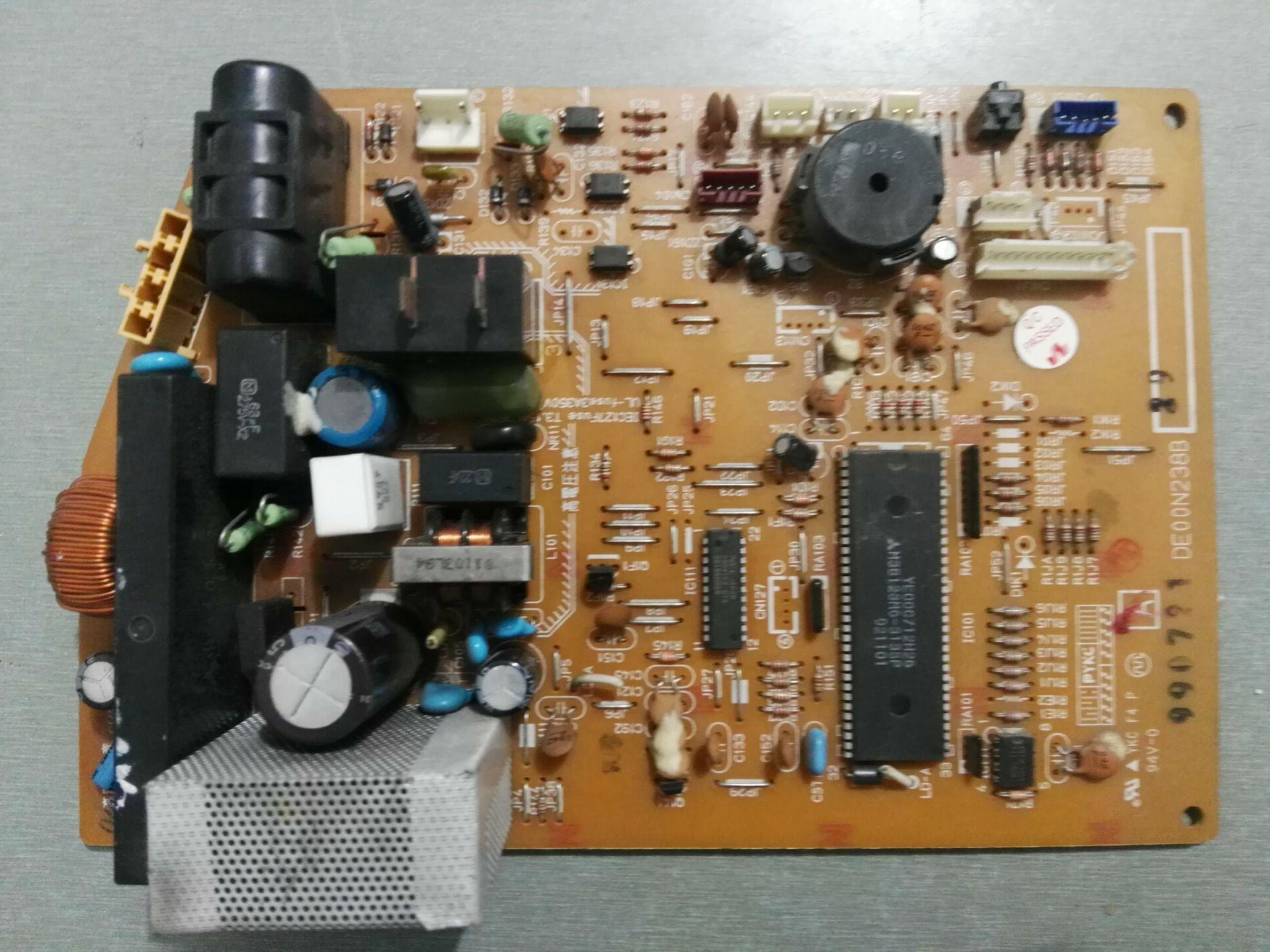 Usd 1688 Mitsubishi Electric Air Conditioning Main Board Computer Ac Circuit Prices Conditioner De00n238b