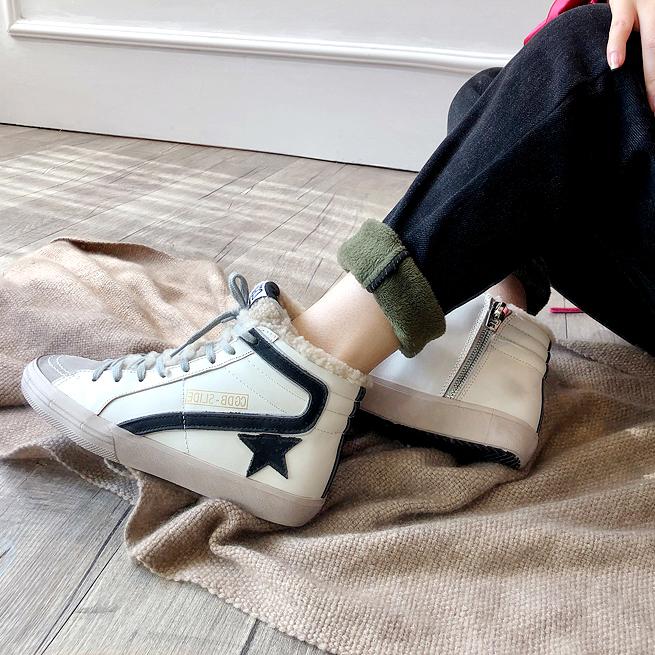 小脏鞋上脚舒适,女人就该有这样一双鞋