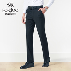 Классические брюки FORdoo vf1fta6511c
