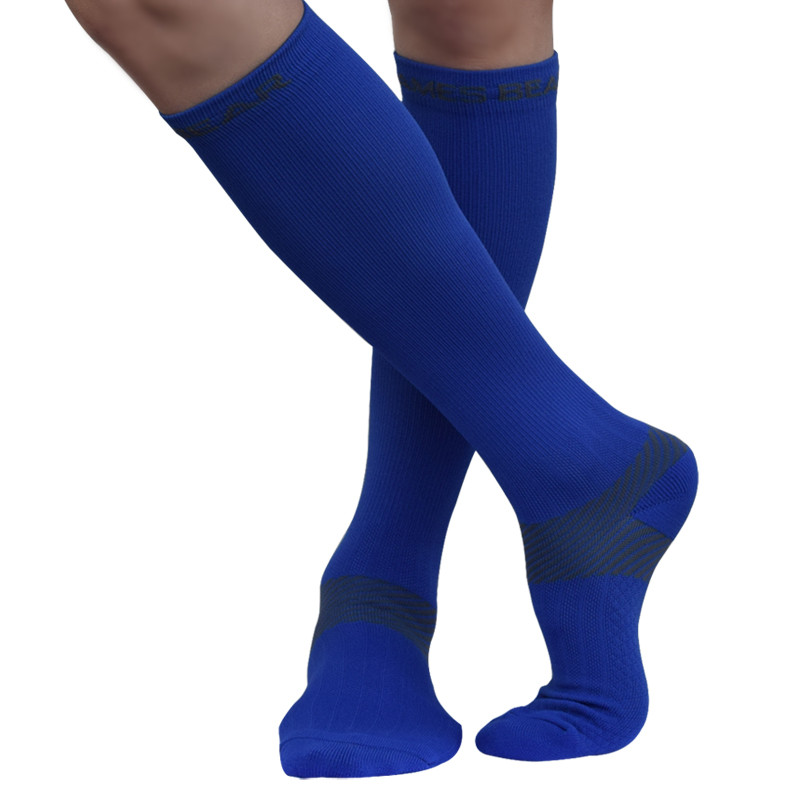 77746d223aa Running compression socks outdoor breathable cycling sports socks ...
