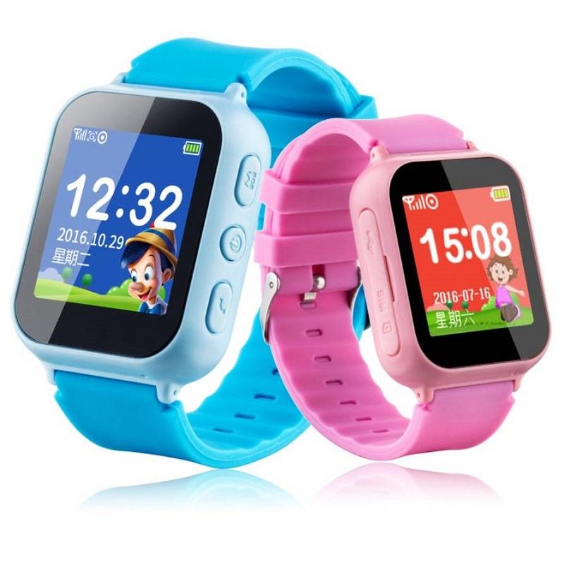 【yeafey】儿童智能多功能电话手表