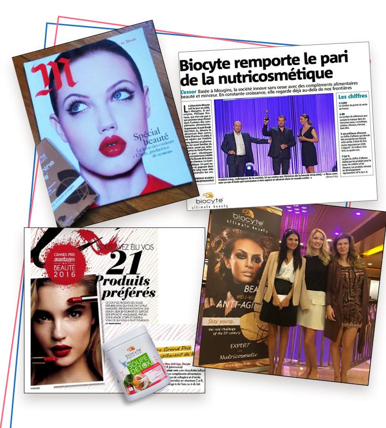 法国biocyte Soupe Detox膳食纤维粉瘦身营养果蔬代餐粉正品 产品中心 第8张