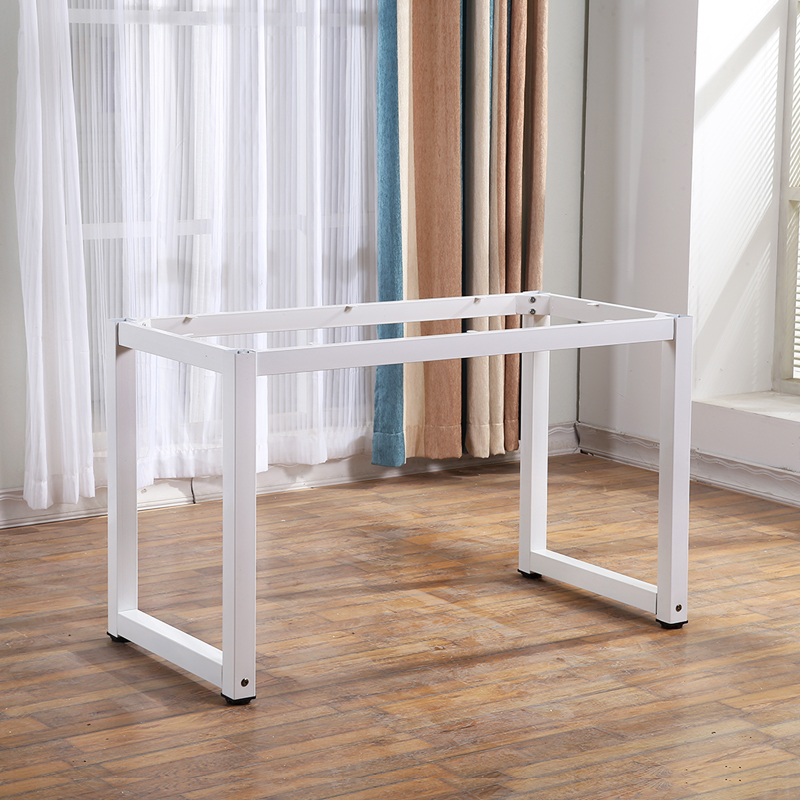 Computer desk metal table legs bar support desk conference table ...