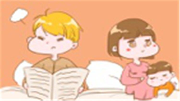 亲子关系和夫妻关系哪个更重要?