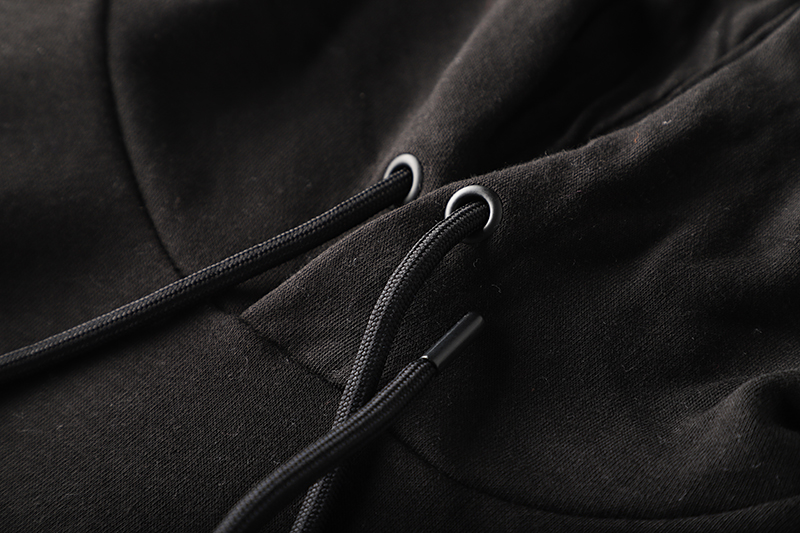 Foreign trade tail single male cut standard cattle goods clothing autumn and winter hooded plus plus thick tide brand export men's sports jacket 55 Online shopping Bangladesh