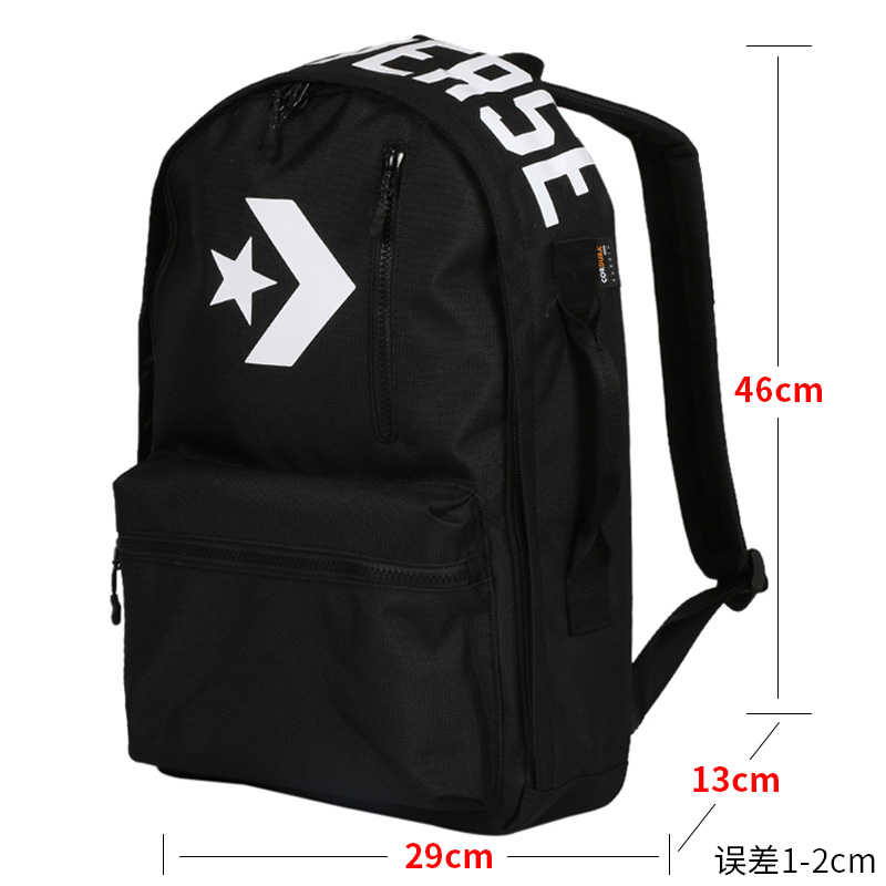 081e55b5a452b6 Converse Converse Backpack Men s Bag Women s Bag Casual Sports Bag Outdoor  Canvas Backpack 10003335