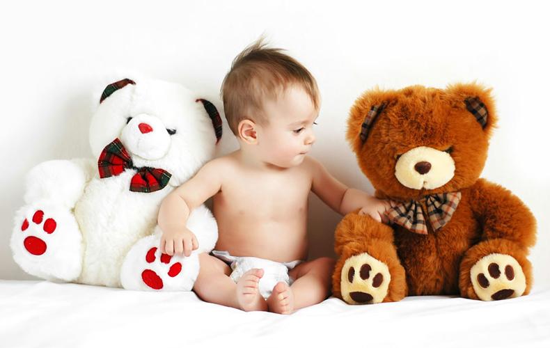 愛美之心人皆有之,打扮對于孩子也很重要
