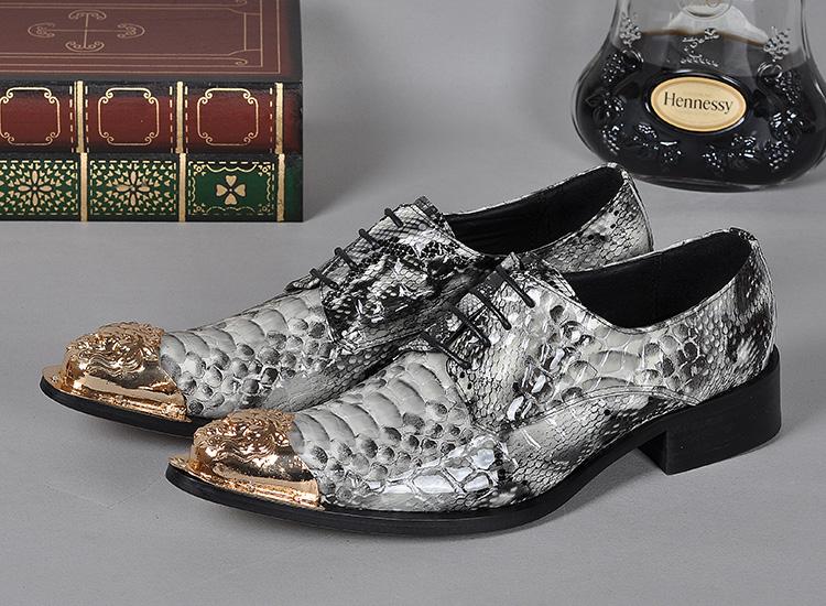 giày nam đẹp thời trang