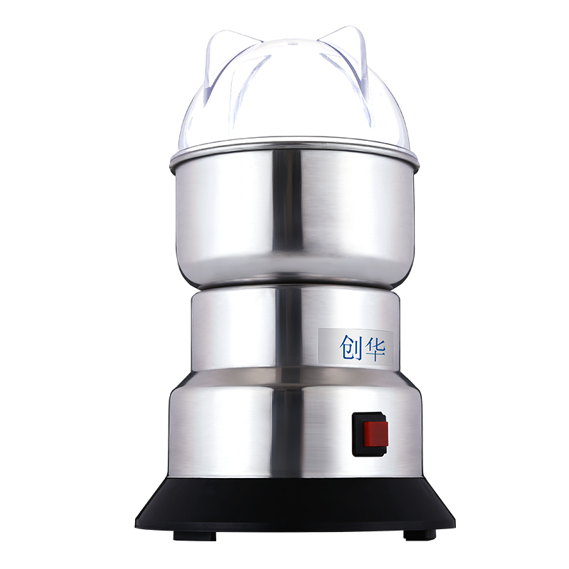 Chuanghua pulverizer household small pulverizer ultrafine grinder coffee bean grinder traditional Chinese medicine smasher